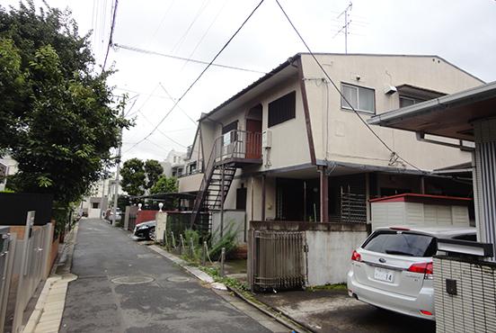 世田谷区成城の実績写真2