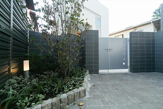 世田谷区成城の実績写真5